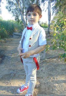 παιδικό ρούχο κουστούμι