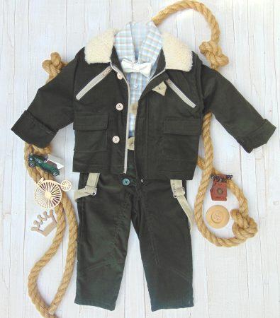 Αγορίστικο κουστούμι Sara s Collection 5bb1b946998