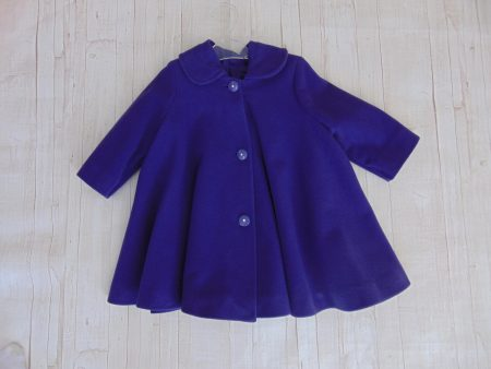 5ef960d2c32 Μάλλινο παλτό Sara's Collection
