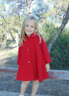 παιδικο παλτό άγιο στέφανο