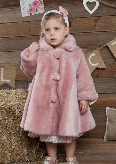 γούνα παλτό μαρούσι