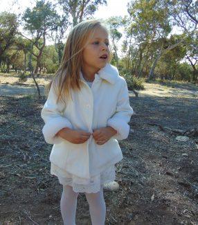 παιδικό παλτό χαλάνδρι