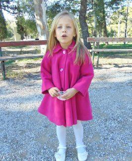 παλτό παιδικό νίκαια