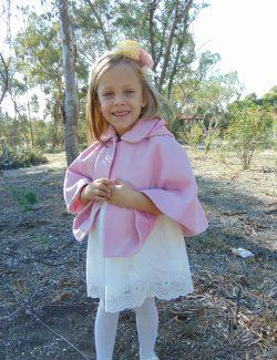 παλτό παιδικό κερατσίνι