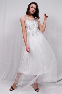 νυφικό φόρεμα πρέβεζα