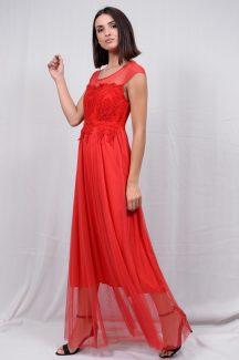 βραδινά φορέματα κάλυμνος τουαλέτες για γάμο κόκκινο φόρεμα