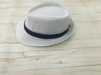 λευκό καπέλο βάπτισης καβουράκι ασπρο καπέλο βαπτισης καβουράκι βαπτιστικό καπέλο λευκό βαπτιστικό καπέλο καβουράκι τραγιάσκα βάπτισης λευκή